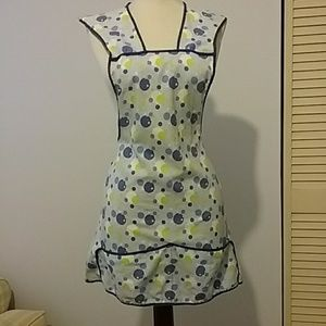 Vintage apron by Artistic Creation